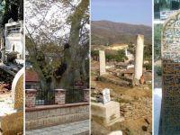 İlk dönem Osmanlı âlimlerinin kabirleri nerede?