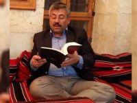 Şair Ahmet Kaya Vefat Etti