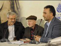 Yazar Osman Akkuşak Hakk'a yürüdü