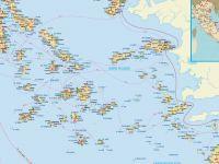 Adaları CHP Yunan'a böyle peşkeş çekti...