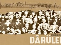 Osmanlı'nın ilk konservatuvarı: Darülelhan