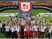 İran'ın Şampiyon Türkleri
