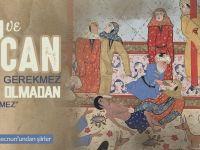 Fuzuli'nin Leyla ile Mecnun'undan sevgiye dair en güzel alıntılar