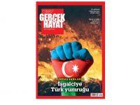 'Gardaş Şahlandı: İşgalciye Türk Yumruğu'
