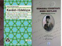 Yayın dünyasındaki Mehmed Akif hareketliliği dikkate değer