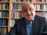 Mesnevî Okumaları -74- Prof. Dr. Adnan Karaismailoğlu