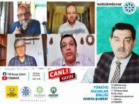 Konya'da Vefatının 20.Yılında M.Akif İnan Anıldı