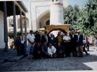 Bahaeddin Karakoç'u rahmetle anıyoruz