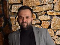 Yeni Üyemiz: Mehmet Pektaş