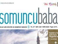Somuncu Baba Dergisi'nin 240. sayısı çıktı