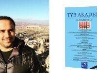 Doç. Dr. Erkan Hirik: Türkçede Varlık-Yokluk Bağlamında Yakınlık Belirten İşaretleyiciler