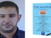 Dr. Öğr. Üyesi Kemal Göz: Kırgız Şair Alıkul Osmonov'un Hayatı ve İlk Dönem Eserlerine Dair