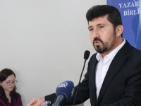 Türkiye Yazarlar Birliği'nden Fransa'ya tepki: Özür dileyin