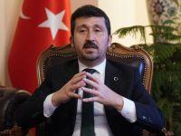 Türkiye Yazarlar Birliği'nden Fransa çağrısı: Sizler susup sessiz kaldıkça...