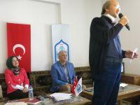 Fahri Tuna : Neşet Ertaş kadim bir geleneğin aktarıcısıydı