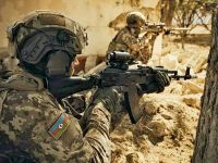 Azerbaycan'ın bugünkü başarısı Kafkasya'yı şekillendirecektir