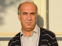 Mehmet Narlı'dan yeni şiirler; Öylece Yeryüzünde