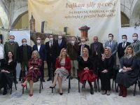 TYB İstanbul'da Balkan Şiir Gecesi Düzenlendi