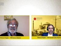 Türkiye Yazarlar Birliği Kurucu Başkanı Doğan: Dil müşterek bir anlaşma zeminidir