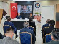 Mehmet Âkif Ersoy'un Nasrullah Vaazının 100. Yıldönümü Kastamonu'da anıldı
