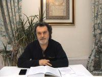 Mesnevî Okumaları -80- Prof. Dr. Hicabi Kırlangıç