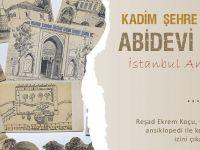 Kadim şehre adanmış abidevi eser: İstanbul Ansiklopedisi