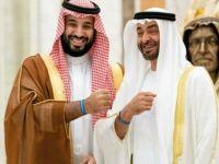 Krallar, veliahtlar, Arap sokakları...