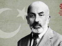 """""""100. yılında İstiklâl Marşı Büyük Bilgi Şöleni"""" 12 Mart'ta başlıyor!"""
