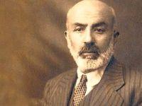 "Muğla'da İstiklal Marşı ve Mehmet Âkif Ersoy"" Paneli"