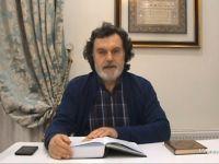 Mesnevî Okumaları -85- Prof. Dr. Hicabi Kırlangıç