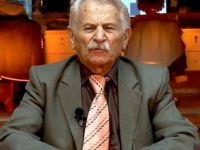 Yazar Muhiddin Nalbantoğlu vefat etti