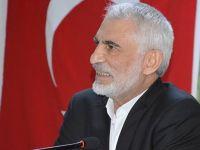 """""""Âkif Millî Mücadelede Manevi Cephenin Önderiydi"""""""