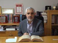 Mesnevî Okumaları -86- Prof. Dr. Zülfikar Güngör