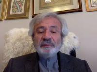 D.  Mehmet Doğan'a Kültür Sanat ve Edebiyat Ödülü verildi