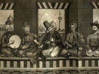 Avrupa yakarken Türkler müzik dinletiyordu