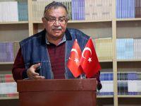Ahmet Tevfik Ozan Vefat Etti