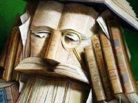 Kültür hayatında, hayatı kültür olan bir adam: Bilal Can