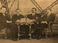Türkiye'de modern psikolojinin kurucusu: Mustafa Şekip Tunç