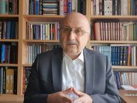 Mesnevî Okumaları -89- Prof. Dr. Adnan Karaismailoğlu