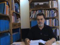 Mesnevî Okumaları -90- Prof. Dr. Hicabi Kırlangıç