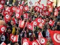Tunus: Arap Baharı'nın beşiği