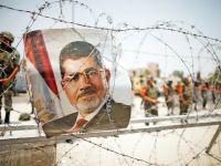 Arap Baharı'nın 10. Yılı Sisi Mısır toplumuna ihanet etti