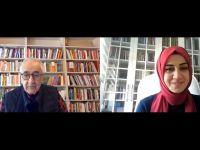 Üstatlarımız ve Karantina Günlükleri: Prof. Dr. Doğan Cüceloğlu