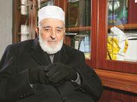 M. Emin Saraç Hocaefendi: Bu topraklar La ilahe illallah ile yoğrulmuştur ve bize öyle yadigâr kalmıştır