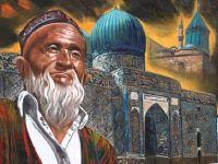 Pîr-i Türkistan Hoca Ahmed Yesevî