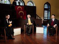 D. Mehmet Doğan ve Musa Kâzım Arıcan  Türkmeneli TV'ye konuştular