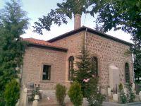 D. Mehmet Doğan Taceddin Camii kürsüsünde konuşacak