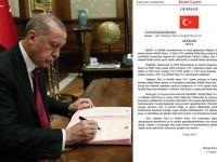 'Mehmet Akif ve İstiklal Marşı Yılı' genelgesi yayımlandı