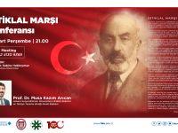 """""""100. Yılında İstiklal Marşımız"""""""