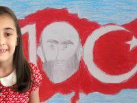 9 yaşındaki Elife Ceyda'nın Mehmet Âkif sevgisi
